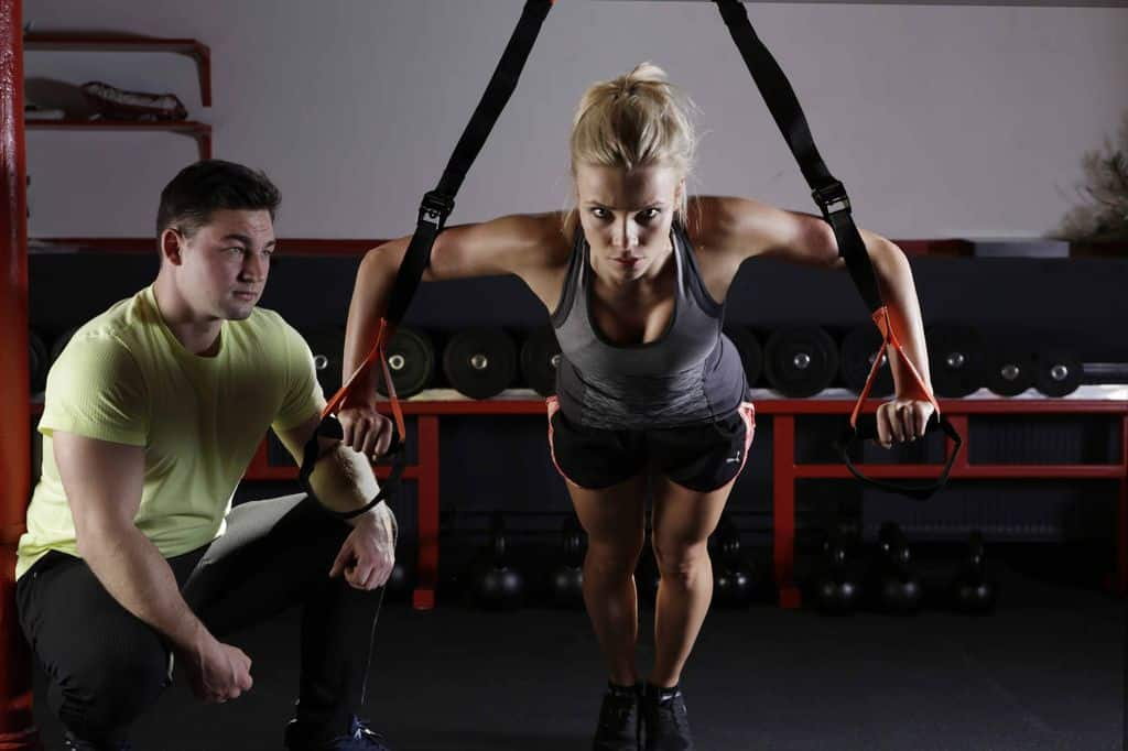preparation physique